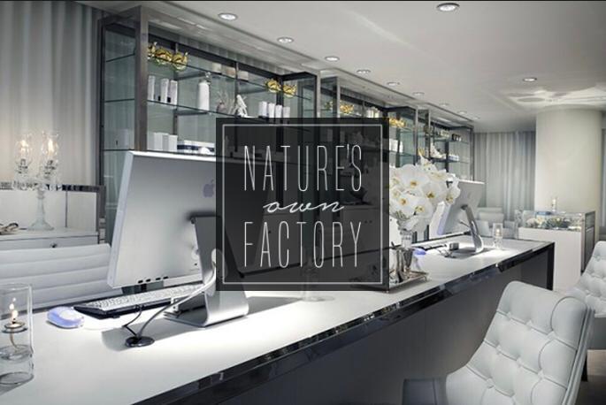 Гречишный чай от Nature's Own Factory теперь можно купить и в салоне красоты