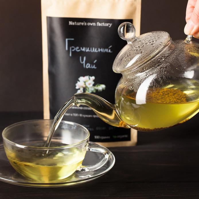 Почему в России пьют так много чая?