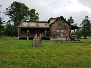 Cabin Left Side