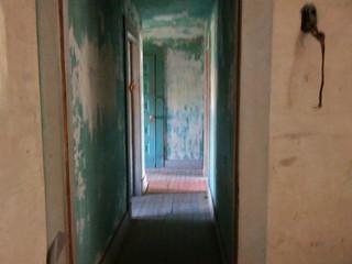 3rd FL Hallway