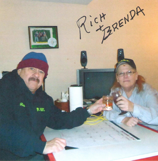 Rich & Brenda