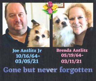 RIP Brenda & Joe