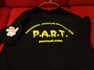 PART Shirt Back