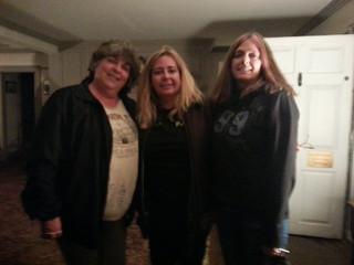 Maryellen, Nancy D., Judy