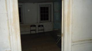 Jacob's haunted room