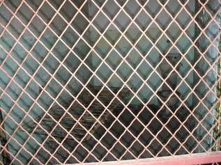 Death Row Cell