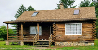 Cabin 360 Front