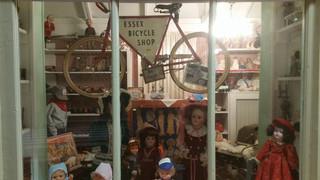 Bozo's Original Bike
