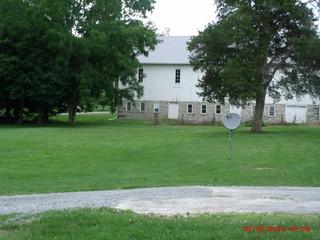 2nd Barn