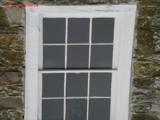 Image Bottom Window Panel