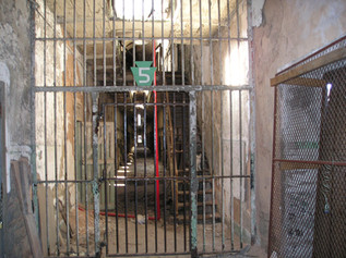 Cell Block #5