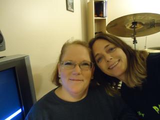 Brenda & Judy