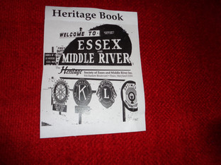 Essex Museum Booklet