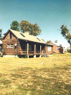 Cabin Day