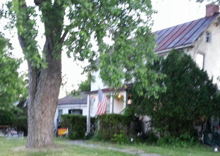 Hanuted Cottage