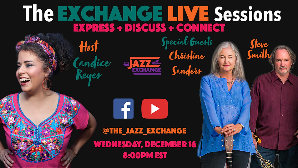The Exchange Lives Sessions Hard Road Tr