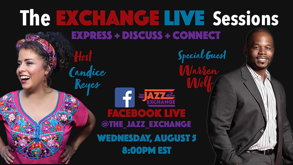 Exchange Live Session Warren Flyer.png