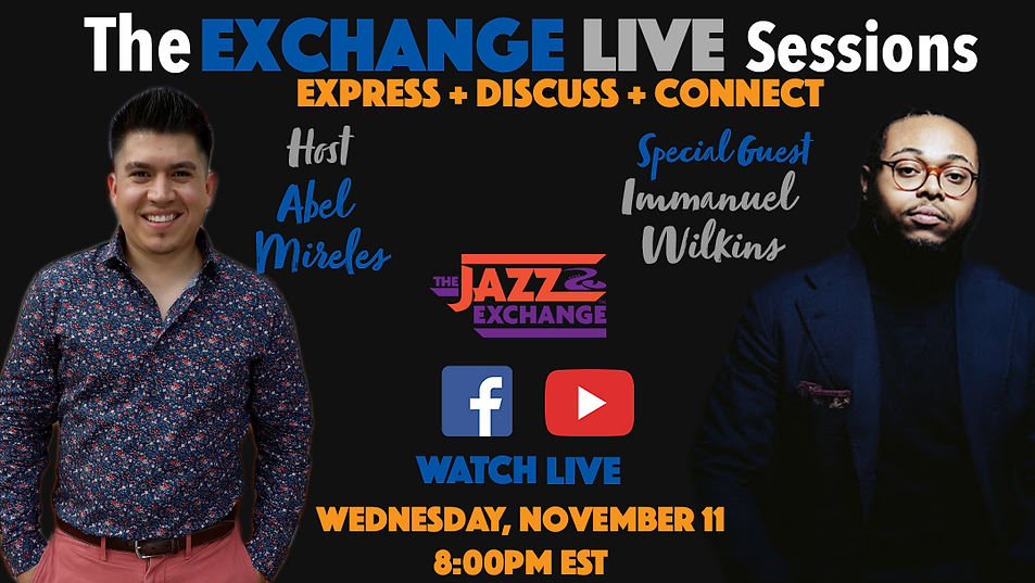 Exchange Live Sessions Immanuel Flyer.pn