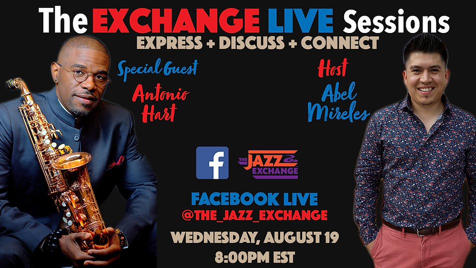 Exchange Live Sessions Antonio Flyer.png