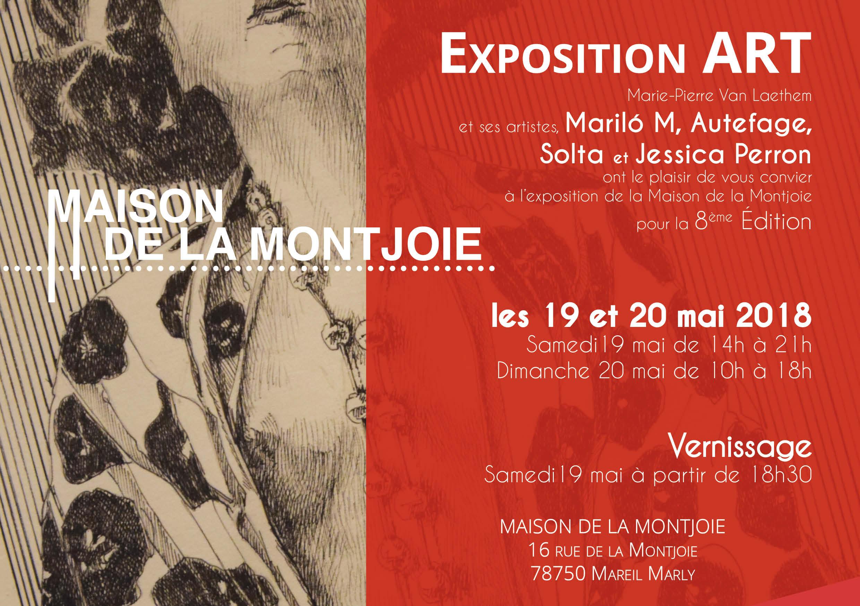 EXPO/VENTE LA MONTJOIE