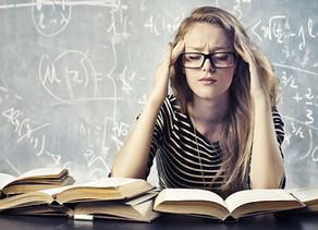 La sophrologie pour préparer le Bac et les examens