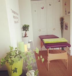 Réflexologie Massage Avignon