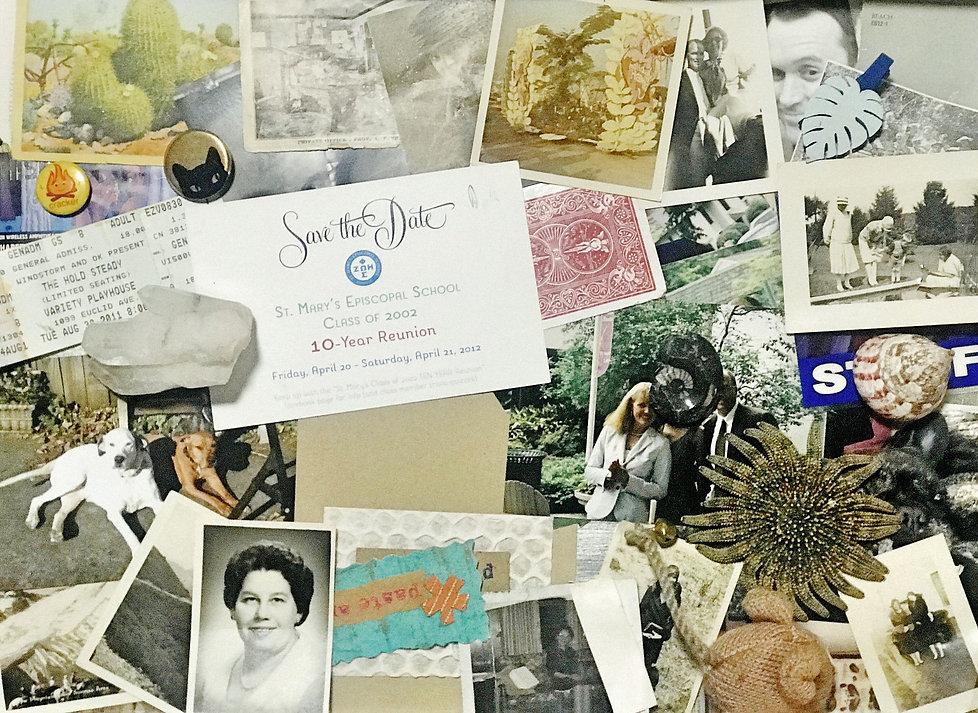 photos with reunion card.JPG