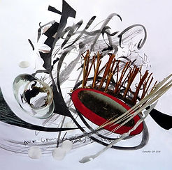 Ecological-approach-5.-Ink-and-collage-o