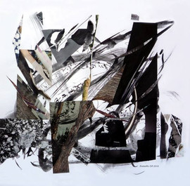 Ecological-approach-1.-Ink-and-collage-o