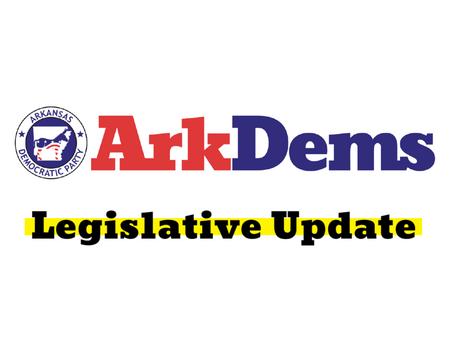 DPA Summarizes 92nd Assembly