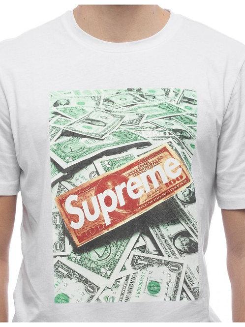 T shirt SUPREME GRIP