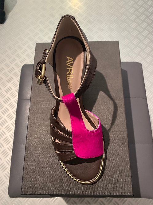 Chaussures AVRIL GAU