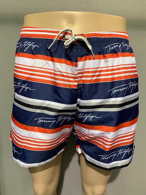 Short  de bain Tommy Jeans
