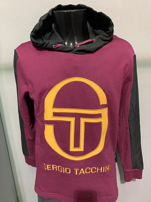 Sweat capuche SERGIO TACCHINI