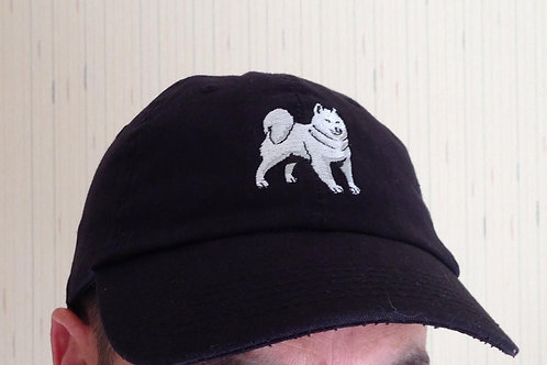SFSR Embroidered Baseball Hat