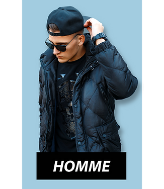 HOMME-COLLECTIONS