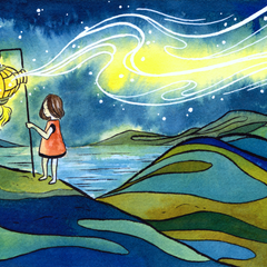 The Starlighter