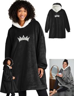 crownblanket sweater