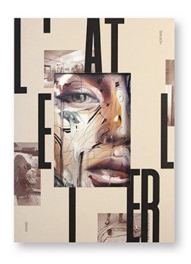 """""""L'Atelier - Hopare"""""""