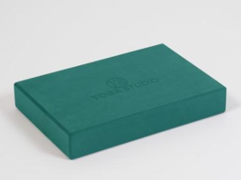 Yoga Props Bundle - 1 x block, 2 x bricks, 1 x 2.5m strap