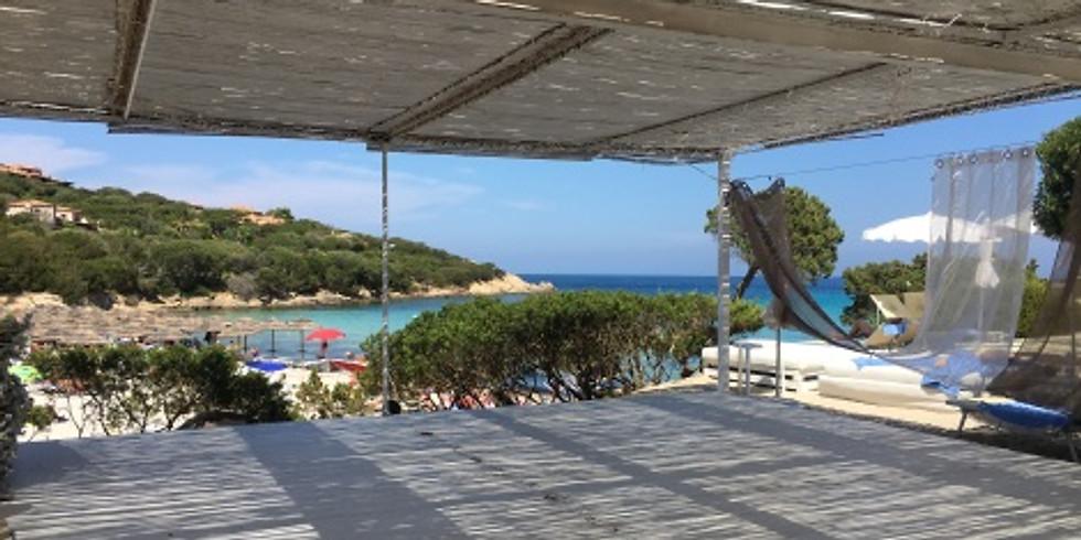 Sardinia Yoga