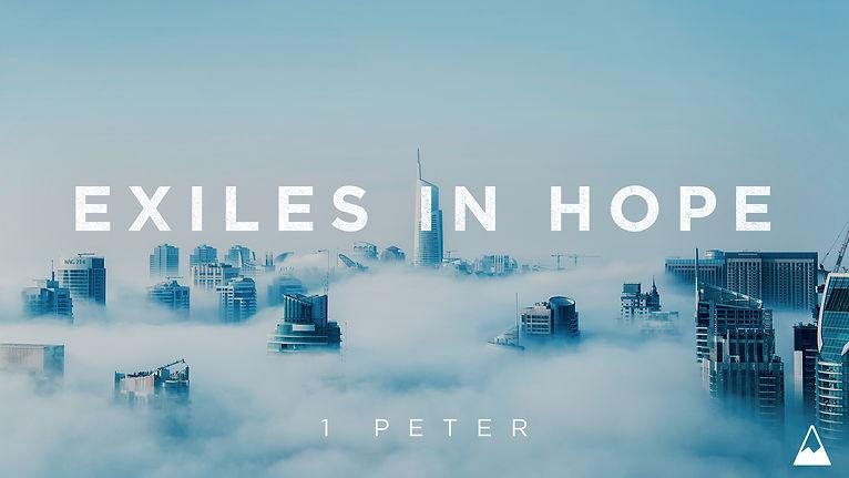 exiles in hope (1 peter) slide.jpg