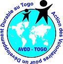 Logo AVDD-TOGO