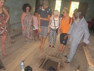tourisme togo
