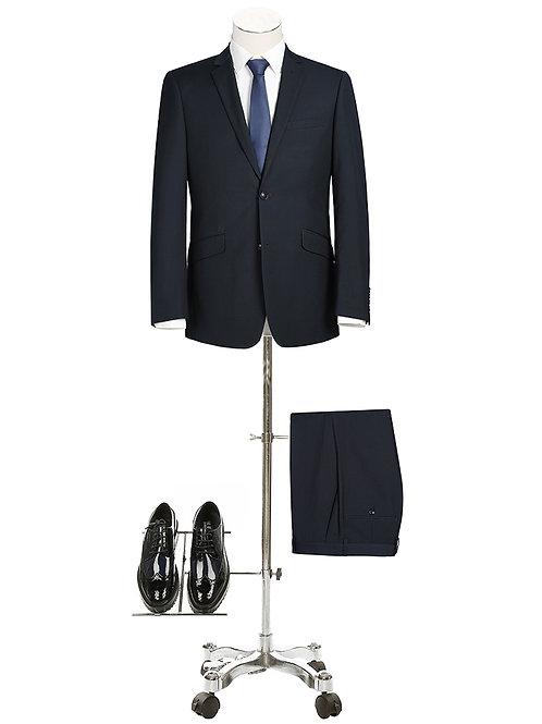 Renoir Navy Suit