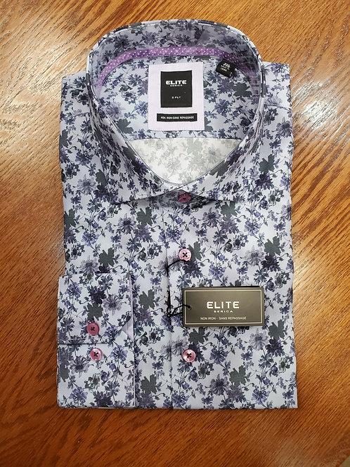 Elite Serica Dress Shirt