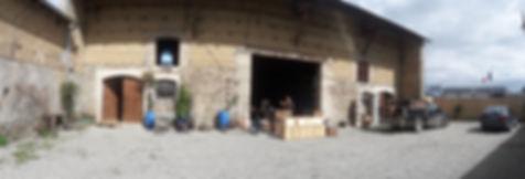 Miellerie Septème Butinons