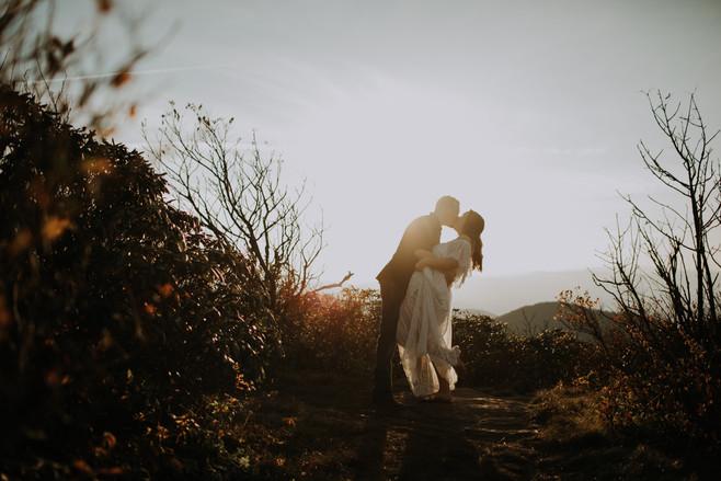 Charlotte Engagement Photographer