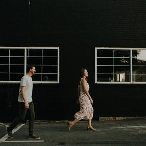 Kathleen + Joe | NoDa