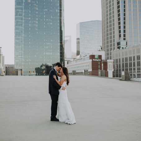 Sami + Josh | Levine Museum of the New South